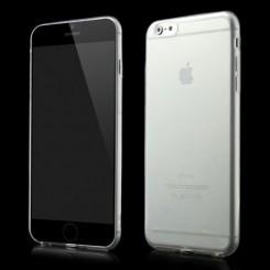 Cache REMAX pour iphone 6 Plus Silicone - Tansparent