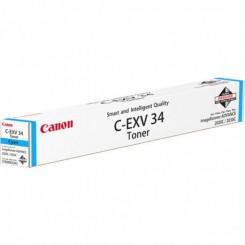 Toner Laser Canon C-EXV 34 Cyan