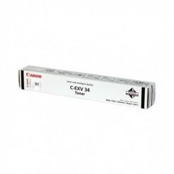Toner Laser Canon C-EXV 34 Noir