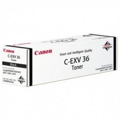 Toner Laser Canon C-EXV 36 Noir