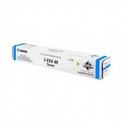Toner Laser Canon C-EXV 49 Cyan
