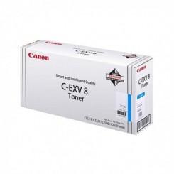 Toner Laser Canon C-EXV8 Cyan