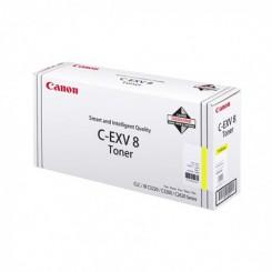 Toner Laser Canon C-EXV8 Jaune