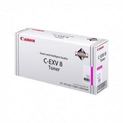 Toner Laser Canon C-EXV8 Magenta