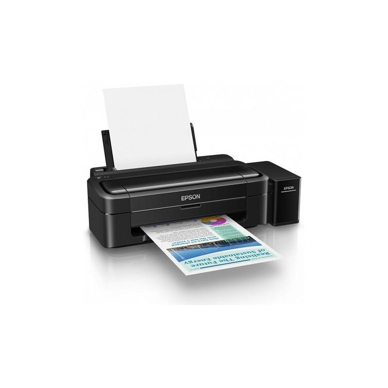 Imprimante Epson L310 à réservoirs d'encre intégrés