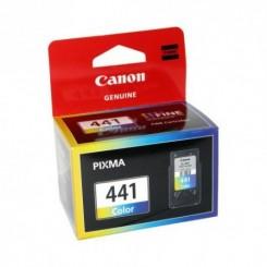Cartouche d'encre Couleur Canon CL-441
