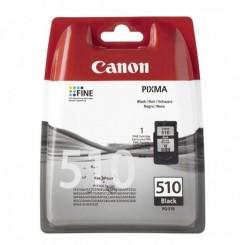 Cartouche d'encre Noir Canon PG-510