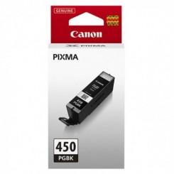 Cartouche d'encre Noir Canon PGI-450N
