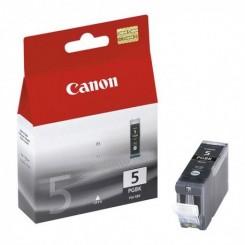 Cartouche d'encre Noir Canon PGI-5N