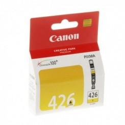 Cartouche d'encre Jaune Canon CLI426J