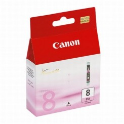 Cartouche d'encre Magenta Canon CLI8-PM