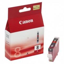 Cartouche d'encre Rouge Canon CLI8-R