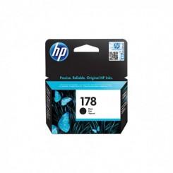 Cartouche d'encre HP 178 - Noir (CB316HE)