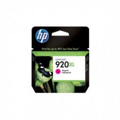 Cartouche d'encre HP 920XL - Magenta (CD973AE)