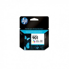 Cartouche d'encre HP 901- Couleur (CC656AE)