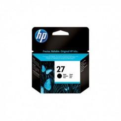 Cartouche d'encre HP 27 Noir (C8727A)