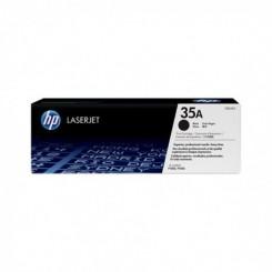 Toner laser HP 35A Noir (CB435A)