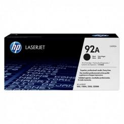 Toner laser HP 92A Noir (C4092A)