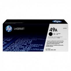 Toner laser HP 49A Noir (Q5949A)