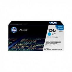 Toner laser HP 124A Cyan (Q6001A)