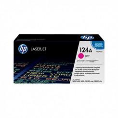 Toner laser HP 124A Magenta (Q6003A)