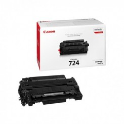 Toner Laser Canon 724 Noir