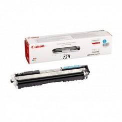 Toner Laser Canon 729 Cyan
