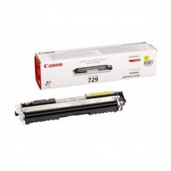Toner Laser Canon 729 Jaune