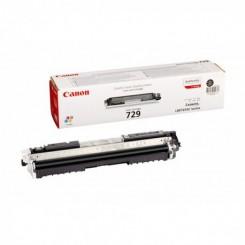 Toner Laser Canon 729 Noir