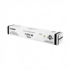 Toner Laser Canon C-EXV 49 Noir
