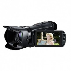 Camescope Canon Legria HF G25