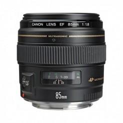 Objectif Canon EF 85mm f/1.8 USM