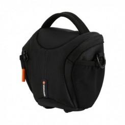 Sacoche pour appareil photo Hybrid et Bridge - Vanguard OSLO 12Z BK - Noir