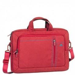 Sacoche pour ordinateurs portables 15.6 pouces RIVACASE 7530 - rouge