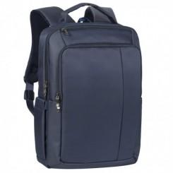 Sac à dos pour ordinateurs portables 15.6 pouces RIVACASE 8262 - Blue