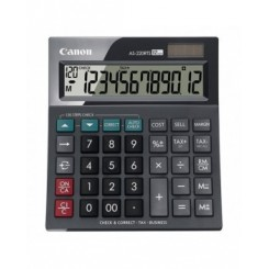 Calculatrice CANON AS-220RTS