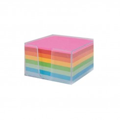 CHARGE CUBE FANTAISIE COULEUR 75*75*40mm