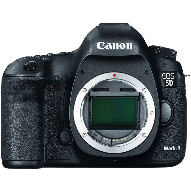 Reflex Canon EOS 5D Mark III