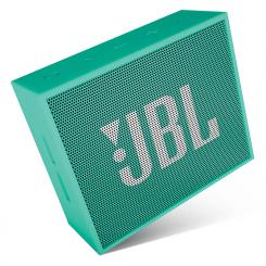 JBL GO Enceinte bluetooth portable - TURQUOISE