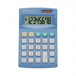 Calculatrice CANON LS-88V