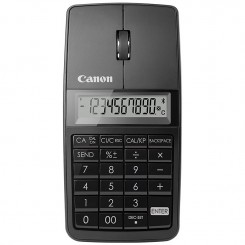 Calculatrice SOURIS CANON X MARK 1 - Noir