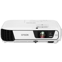 VIDEO PROJECTEUR EPSON EB-W31