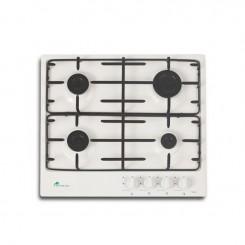 Plaque de cuisson Mont Blanc PCWT60 / 4 - Blanc