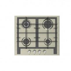 Plaque de cuisson Mont Blanc PXT60 / 4 - INOX