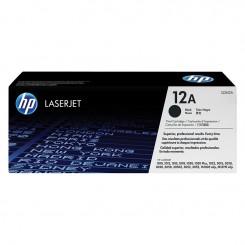 TONER HP 12A - Noir