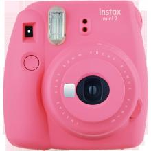 Appareil photo Instax mini 9 Fujifilm Flamingo Pink
