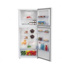 Réfrigérateur Beko 480L NO FROST RDNT48W - Blanc