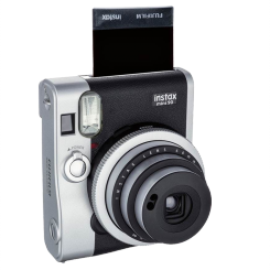 Appareil photo Instax mini 90 Fujifilm NEO CLASSIC Black