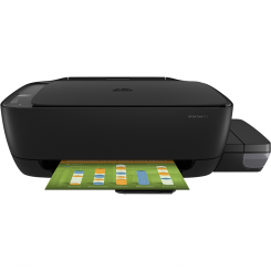 Multifonction HP INK TANK 315 couleur