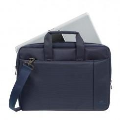 Sacoche pour ordinateurs portables 13.3 pouces RIVACASE - 8221 - Bleu